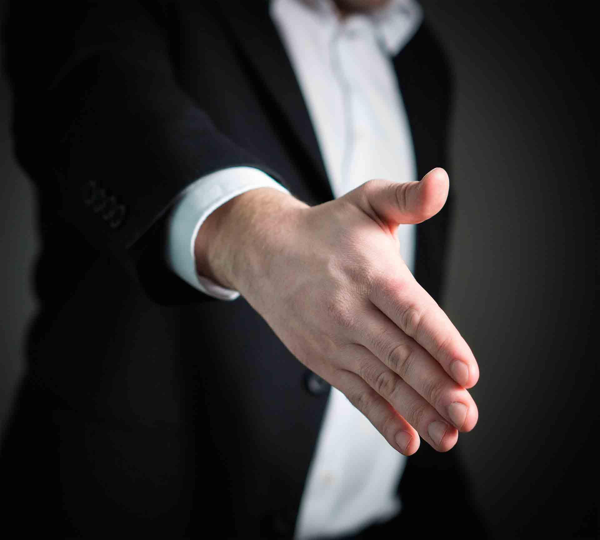 Descubre cómo hacer una buena entrevista de trabajo