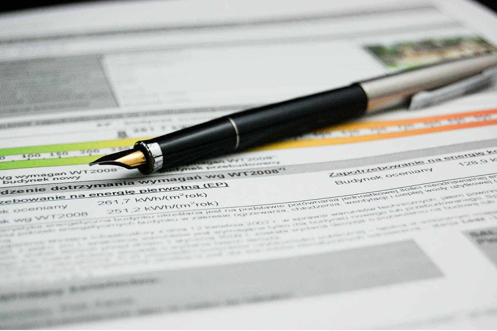 Cursos gratis de Certificación Energética para trabajadores y desempleados